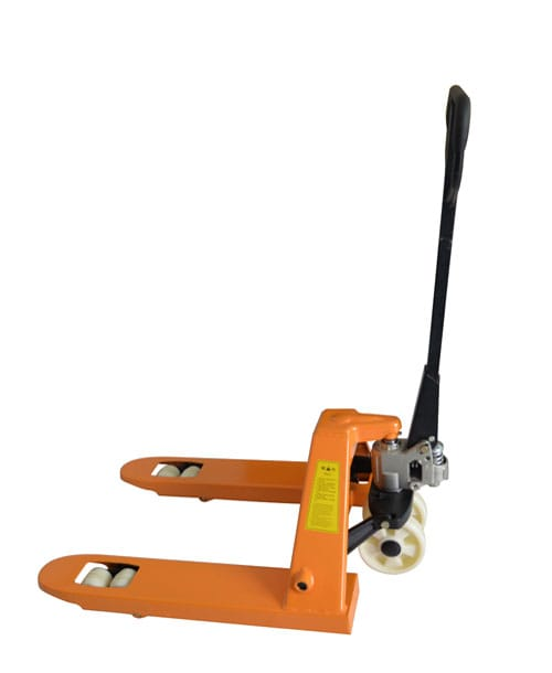 超短/短腿异型手动液压搬运车